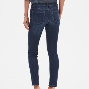 Banana Republic Jeans - Banana Republic Skinny Limited Edition Ankle Jeans